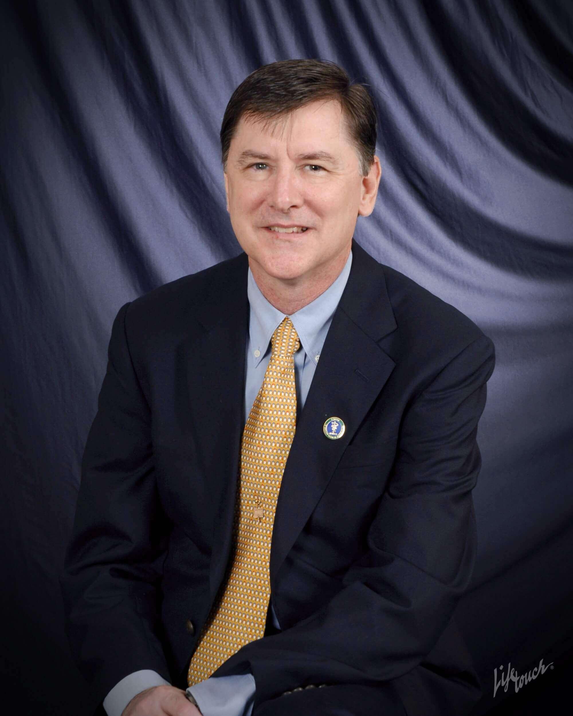 Dr. Marc Presnell